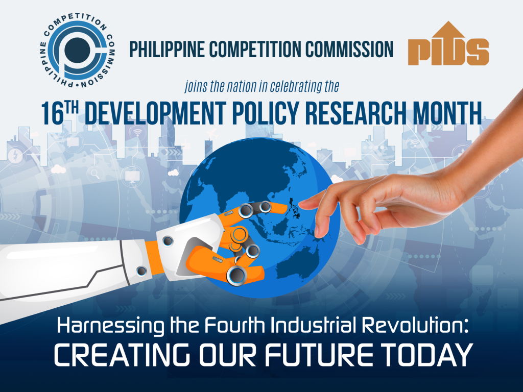Fourth Industrial Revolution Poster